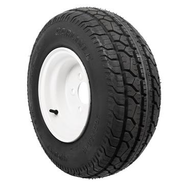 CARLISLE Sport Trail Tire & Wheel Assembly