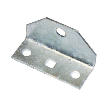 TIE DOWN 90° Angle Trailer Bracket