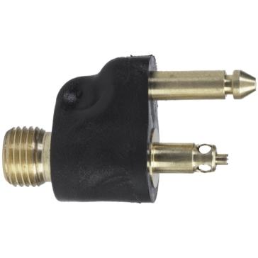 Connecteur de réservoir pour moteur SCEPTER