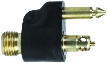 SCEPTER Tank connector for engine