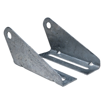 TIE DOWN Split Panel Brackets