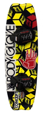 Wakeboard Concept BODY GLOVE