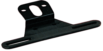 OPTRONICS License Bracket - Plastic