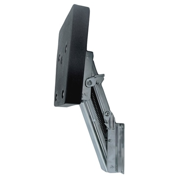 Panther Outboard Motor Bracket SS 10HP MAX
