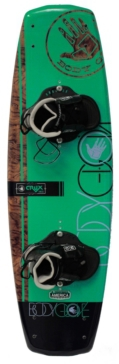 BODY GLOVE Crux Wakeboard