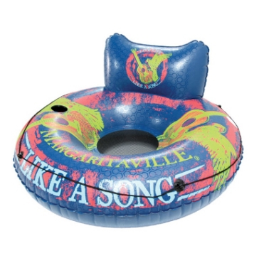 MARGARITAVILLE River Float Tube