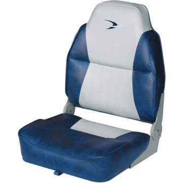 Fold-Down Seat WISE Deluxe Hi-Back Seat