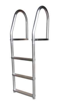 Dock Edge  Dock Ladder ECO Fixed - 3