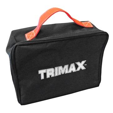 TRIMAX Storage Bag, Black