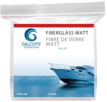 """Captain Phab  Matelas en fibre de verre Matelas - 3' - 50"""""""