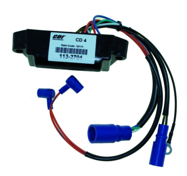 OMC CD4 Special/5700 Limit CDI  113-2704