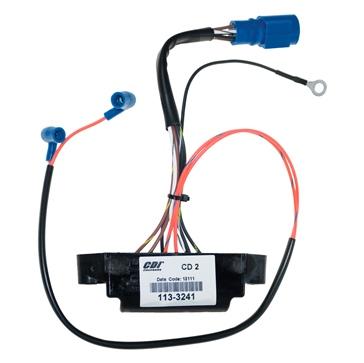 CDI  OMC Power Pack CD2: 113-3241
