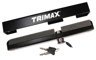 TRIMAX Outside Motor Lock