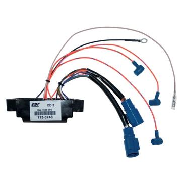 113-3748 CDI  OMC Power Pack CD3: 113-3748