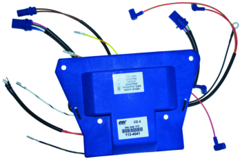 113-4041 CDI  Power Pack CD4 AL: 113-4041