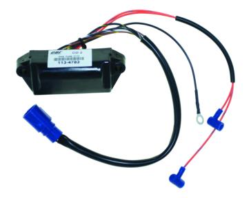 CDI  Power Pack CD2: 113-4783