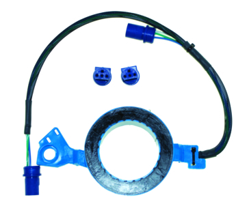 CDI  OMC 4 Cylinder Timer Base: 133-3376