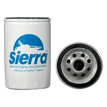 18-7879 SIERRA Oil Filters