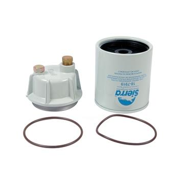 SIERRA Filtre de séparation d'eau et de carburant avec bol de filtre 18-7929