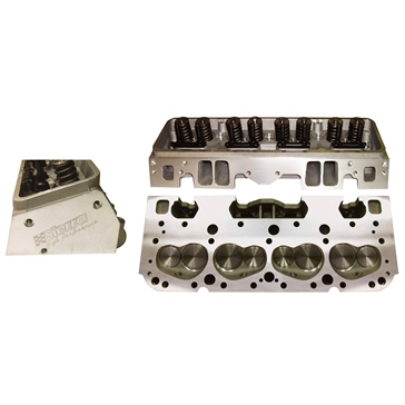 Sierra Cylinder Head High Performance 18-4503