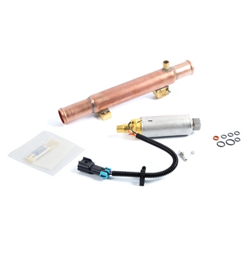 SIERRA Fuel Pump with Cooler 18-8861