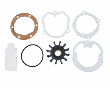 Sierra Impeller Kit 23-3312 N/A