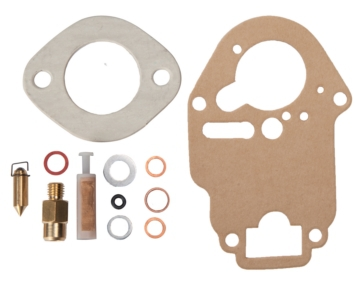 SIERRA Carburetor Gasket Kit 23-7201 Mercury, Mercruiser