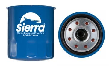 SIERRA Filtres à huile 185-7444