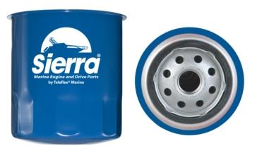 Sierra Filtres à huile 35828