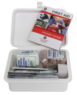 FOX40 54 items, First Aid Kit