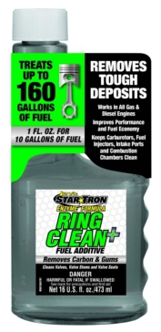 STAR BRITE Fuel Additives and  Clean Engine