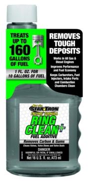 Nettoyant à moteur avec additifs de carburant STAR BRITE