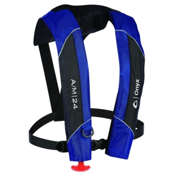ONYX A/M-24 Inflatable PFD-