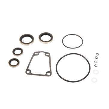MALLORY Gear Housing Gasket Kit 9-74114