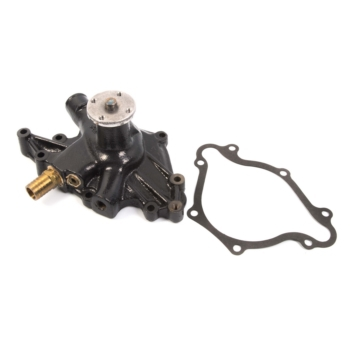 MALLORY Water Pump Kit with Housing 9-42602