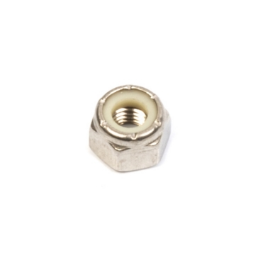 MALLORY Propeller Nut 9-72001