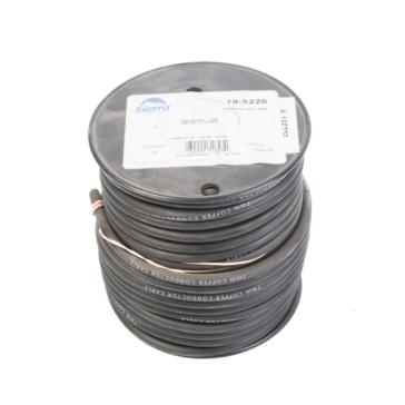 SIERRA Câble d'allumage 18-2556