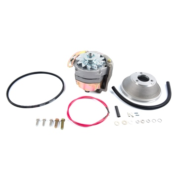 Sierra Conversion Alternator Kit Fits Mercruiser - 18-5956