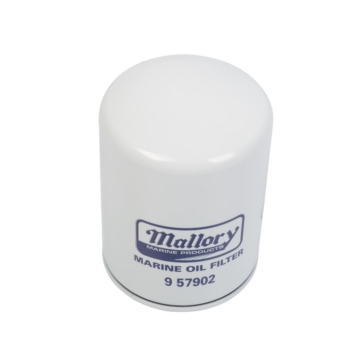 Mallory Oil Filter 35-805809T