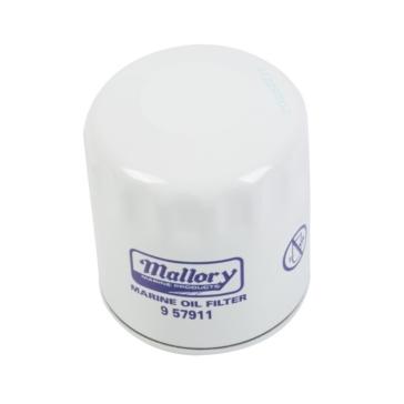 Filtre à huile 9-57911 MALLORY 9-57911
