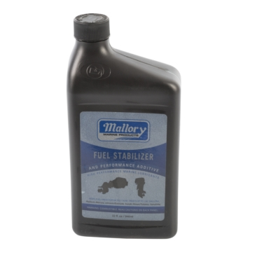MALLORY Fuel Stabilizer and Performance Additive