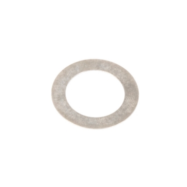 MALLORY Propeller Nut, 9-78108