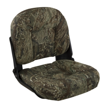 Low-back fold-down seat SPRINGFIELD Skipper Premium Seat