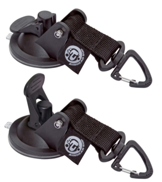 KwikTek Suction Cup Tie Down SUP