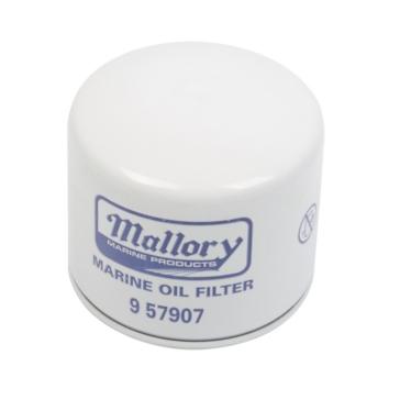 Filtre à huile Volvo MALLORY 9-57907