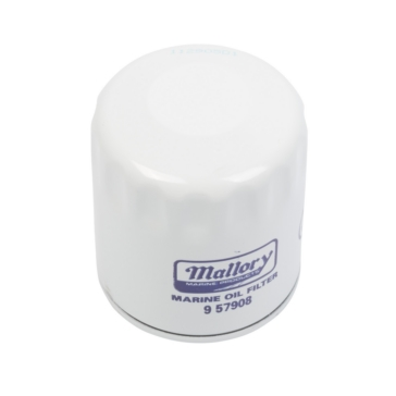 Mallory Oil Filter