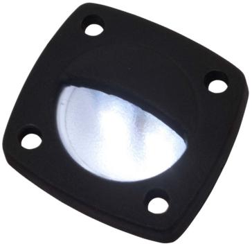 Black SEA DOG LED Light Delrin