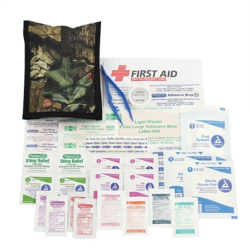 ORION First Aid Kit, Camo