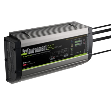 PROMARINER Battery Chargers, 24 A