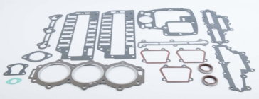 Force MALLORY Powerhead Gasket Set 9-64004